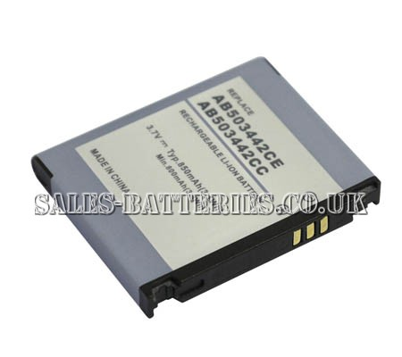 Battery For samsung sgh-d908