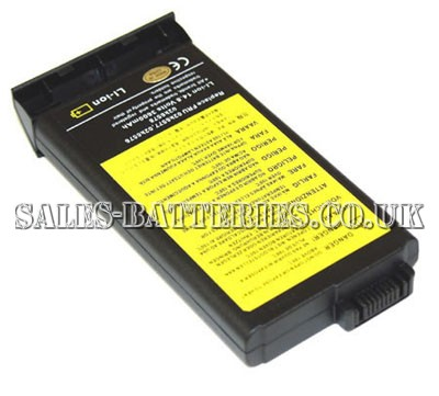 Battery For acer travelmate 513