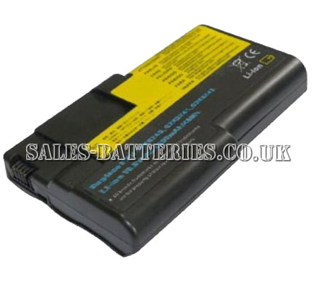Ibm  4400mAh Thinkpad a22e-2655 Laptop Battery