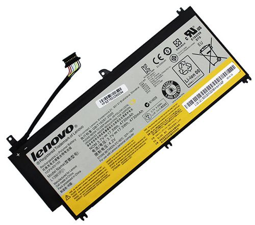 Lenovo  17.5WH l13l1p21 Laptop Battery