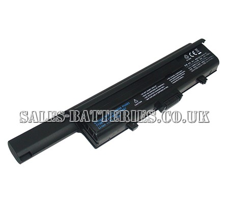 Dell  7800mAh Xps m1330 Laptop Battery