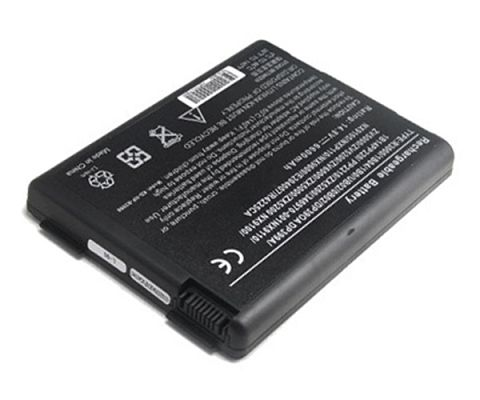 Hp Compaq  4400mAh 346970-001 Laptop Battery