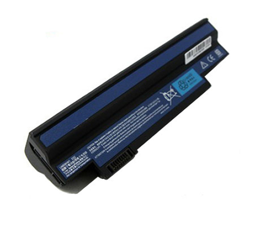 Battery For acer aspire one 532h-2588