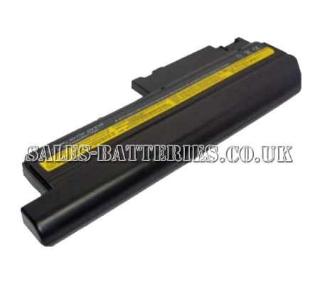 Ibm  7800mAh Thinkpad t40p 2379 Laptop Battery