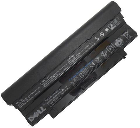 Dell  90Wh Inspiron m4110 Laptop Battery