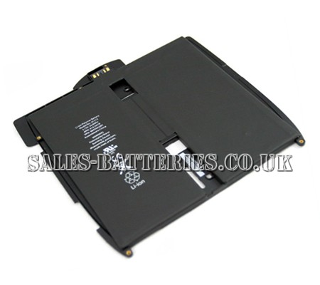 Apple  24.8Wh a1337 Laptop Battery