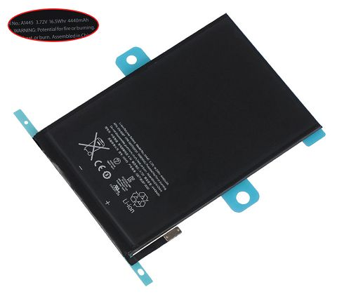 Apple  16.5Wh/4440mAh me860ll/A Laptop Battery
