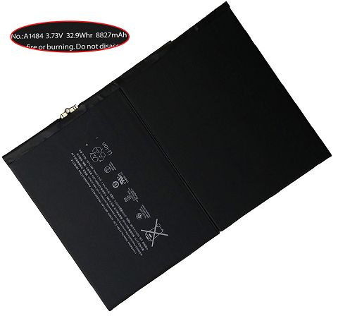 Apple  32.9Whr/8827mAh me898ll/A Laptop Battery