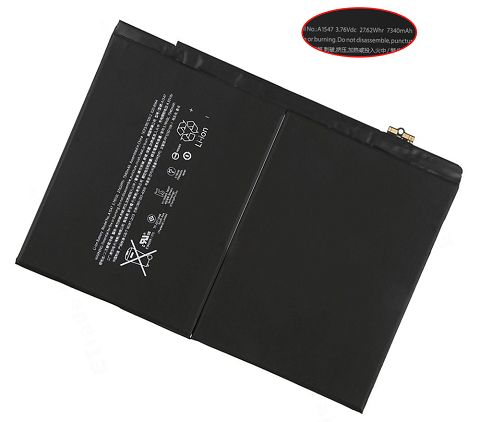 Apple  7340mAh/27.62WHr a1547 Laptop Battery