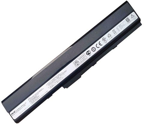 Asus  4400mAh a32-k42 Laptop Battery