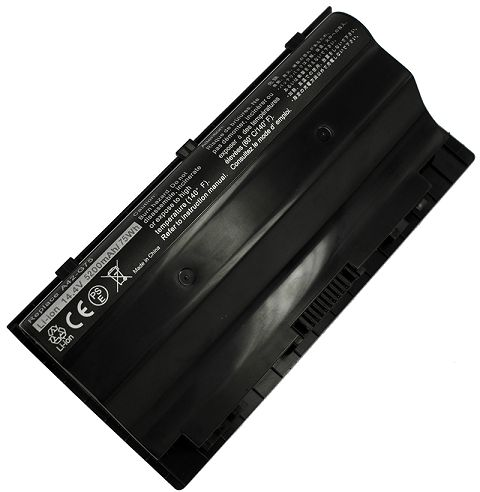 Battery For asus g75vw