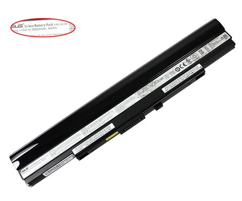 Asus  5600mAh a31-ul80 Laptop Battery