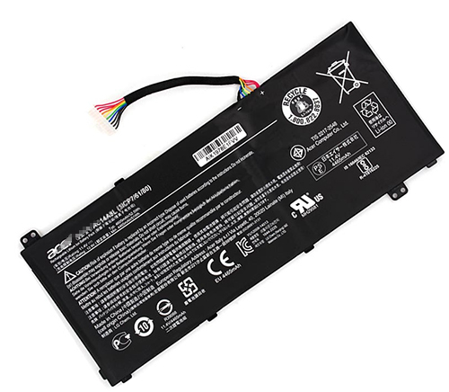 Acer  51Wh vn7-591g Laptop Battery