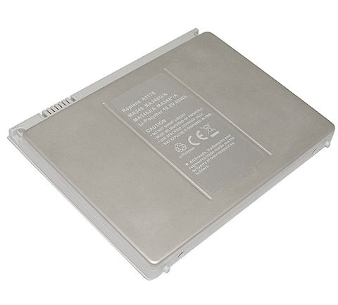 Battery For apple macbook pro 15 inch ma463zh/a