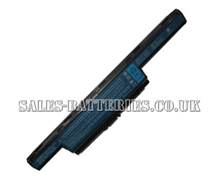 Acer Aspire 4741-6531 battery | 9-Cell Acer Aspire 4741-6531 Laptop battery from sales-batteries.co.uk