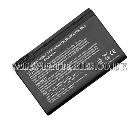 Acer  5200mAh Aspire 5515 Laptop Battery