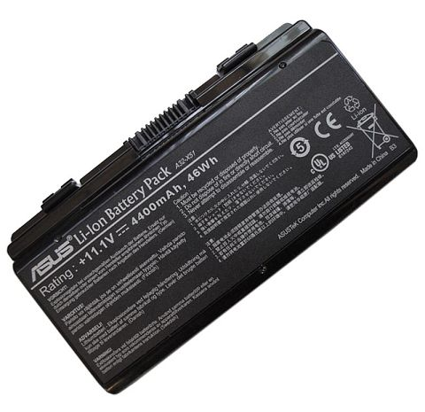 Packard Bell  4400mAh Easynote mx52-B-083 Laptop Battery