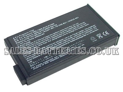 Hp Compaq  4400mAh 331437-001 Laptop Battery