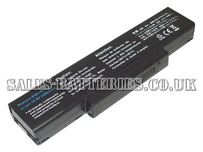 Battery For lg f1-228gy