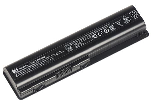 Hp Compaq  5200mah Presario cq41-200 Laptop Battery