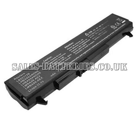 Lg  4400mah le50 Laptop Battery