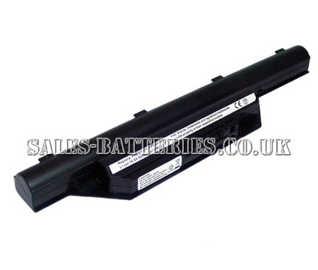 Battery For fujitsu lifebook s7211