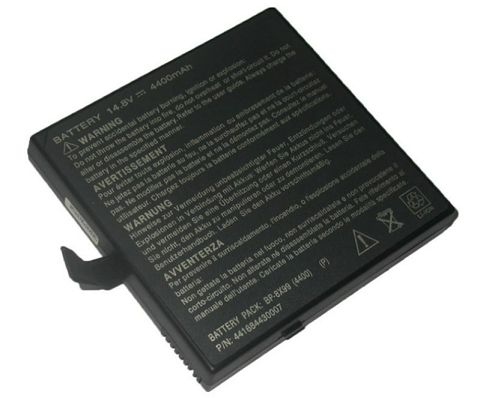 Packard Bell  4400mAh 441684430001 Laptop Battery