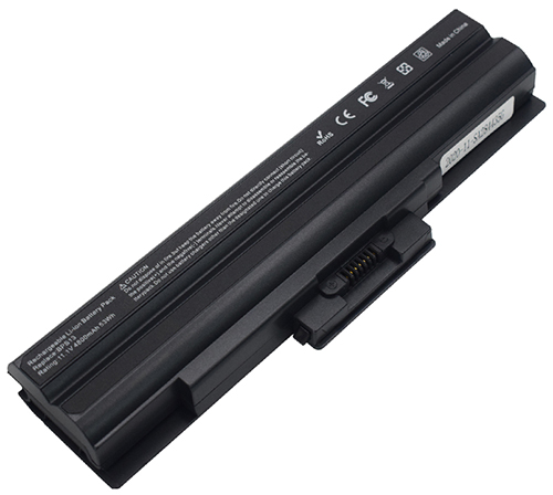 Sony  4800mAh Vgp-bps13as Laptop Battery