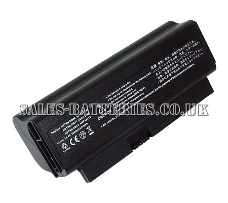 Hp Compaq  4400mAh 482372-321 Laptop Battery