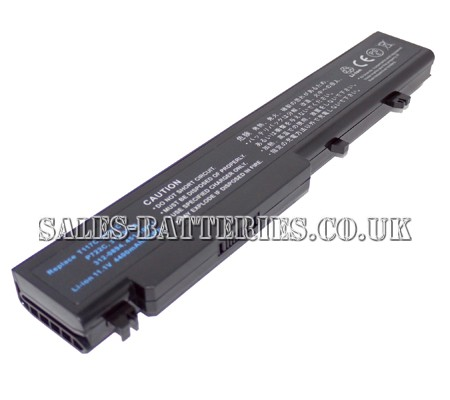 Dell  5200mAh Vostro 1720 Laptop Battery