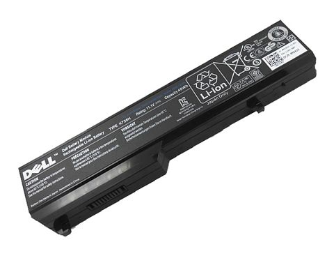 Dell  5200mAh Vostro 2500 Laptop Battery