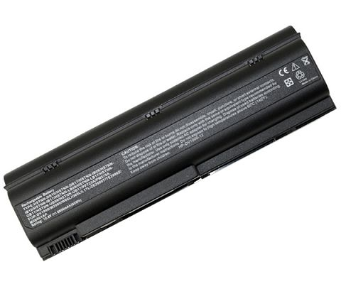 Hp Compaq  8800mAh Hstnn-ub17 Laptop Battery