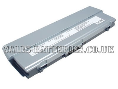 Battery For fujitsu fmv-stylistic tb10/b