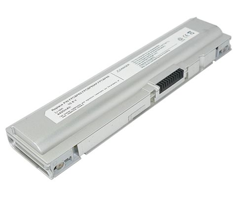 Battery For fujitsu lifebook b5020d