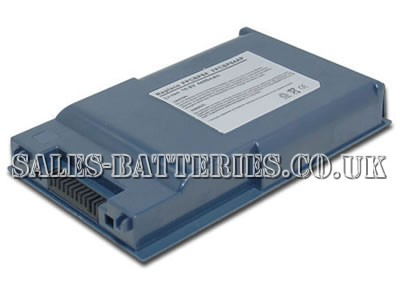 Battery For fujitsu lifebook s2000
