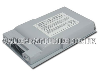 Fujitsu  4400mAh Lifebook s6240 Laptop Battery
