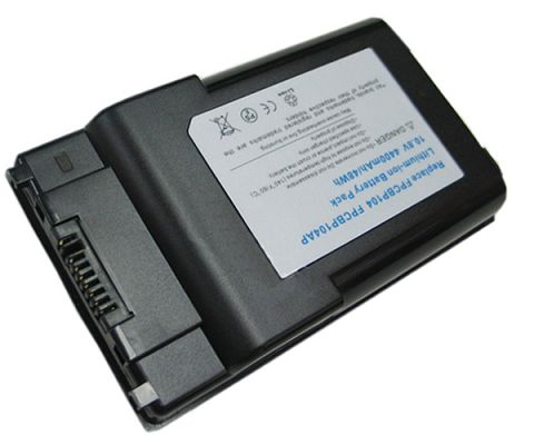 Fujitsu  4400mAh Lifebook n6470 Laptop Battery