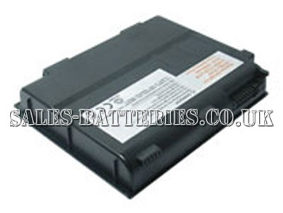 Fujitsu  4400mAh Lifebook c1410 Laptop Battery