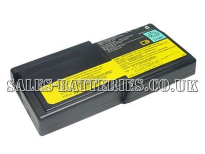 Ibm  4400mAh 92p0989 Laptop Battery
