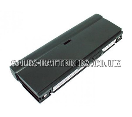 Battery For fujitsu lifebook t2020 tablet pc