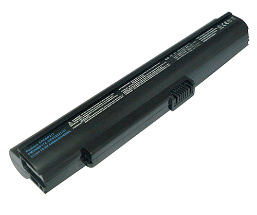 Battery For fujitsu lifebook m2011