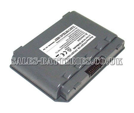 Fujitsu  2200mAh Lifebook a3130 Laptop Battery