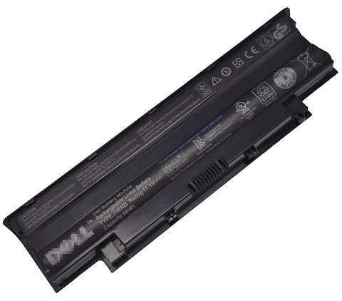 Dell  48Wh Inspiron m4110 Laptop Battery