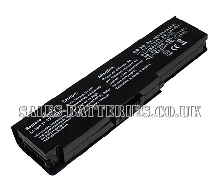 Dell  5200mAh Vostro 1420 Laptop Battery