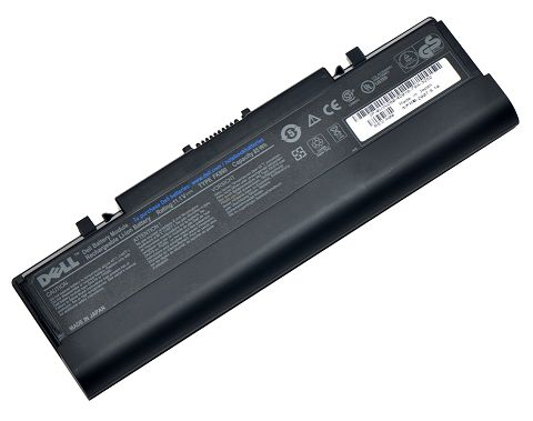 Dell  7800mAh Vostro 1500 Laptop Battery