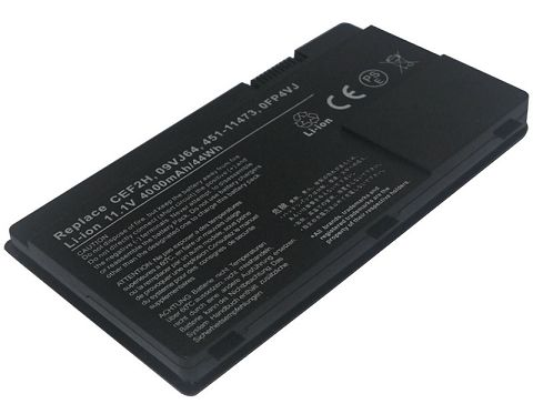 Dell  3600mAh Inspiron n301zr Laptop Battery