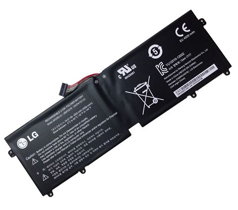 Lg  34.61Wh 2icp4/73/113 Laptop Battery