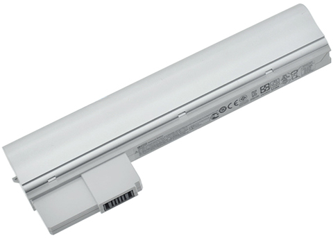 Hp Compaq  4400 mAh 614565-721 Laptop Battery
