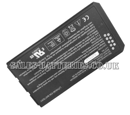 Battery For benq joybook a51