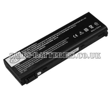 Lg  4400mAh Squ-703 Laptop Battery